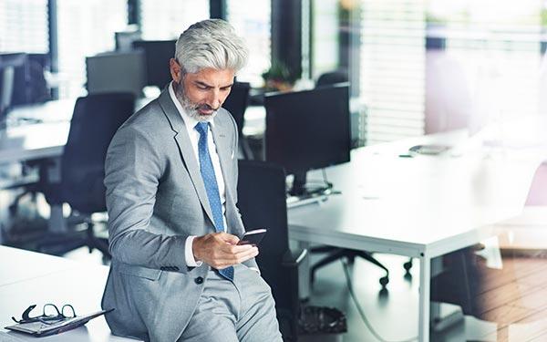 Als Anwalt mobil arbeiten