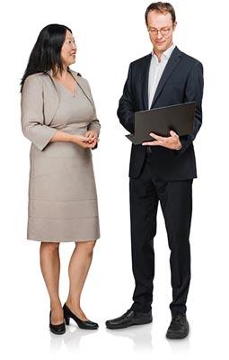 Rechtsanwälte Vollmer und Dilling arbeiten mit der RA-MICRO E-Akte